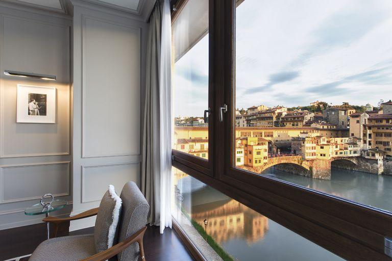 Hotel Portrait, Firenze
