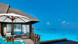 JA Manafaru, Maldive
